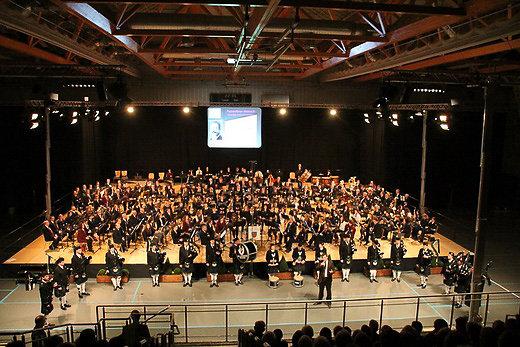Concert de Gala du Centenaire - Walfer Musek